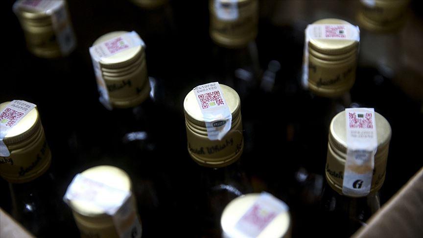 Sahte içkide kullanılan metil alkolün '7 mililitresi bile öldürücü olabilir' uyarısı