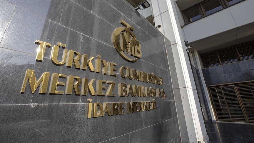 Merkez Bankası Ekim Ayı Beklenti Anketi açıklandı