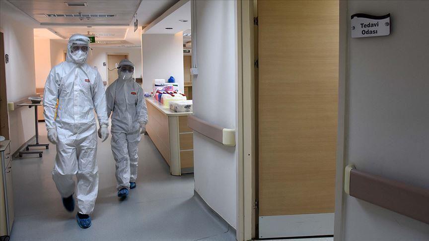 İşte koronavirüsle mücadelede son 24 saatte yaşananlar