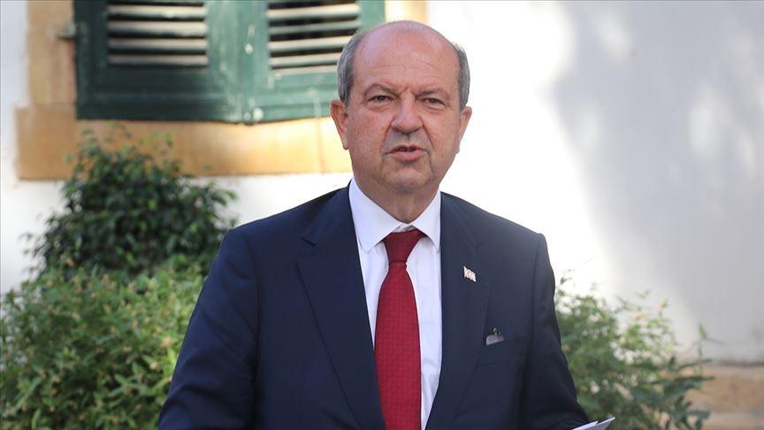 'KKTC halkı yeni Cumhurbaşkanı Ersin Tatar'dan umutlu'