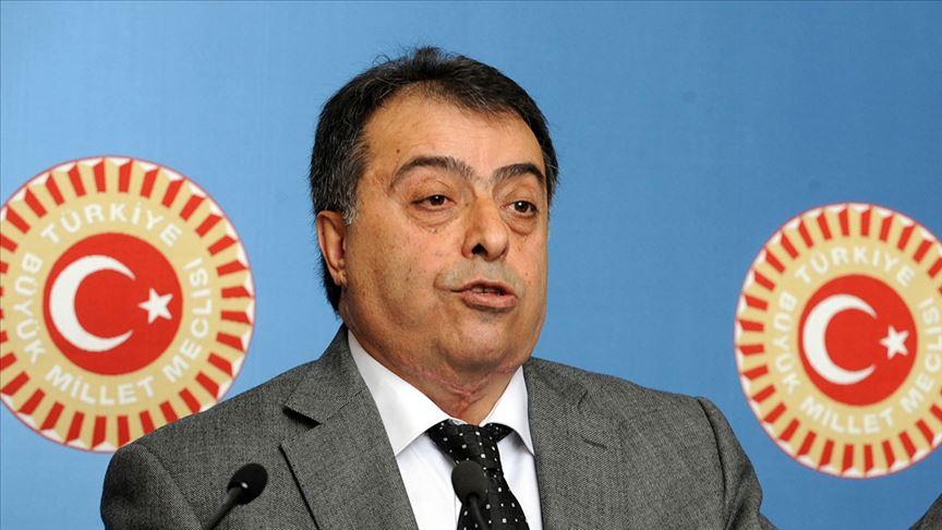Eski Sağlık Bakanı Osman Durmuş beyin kanaması geçirdi!