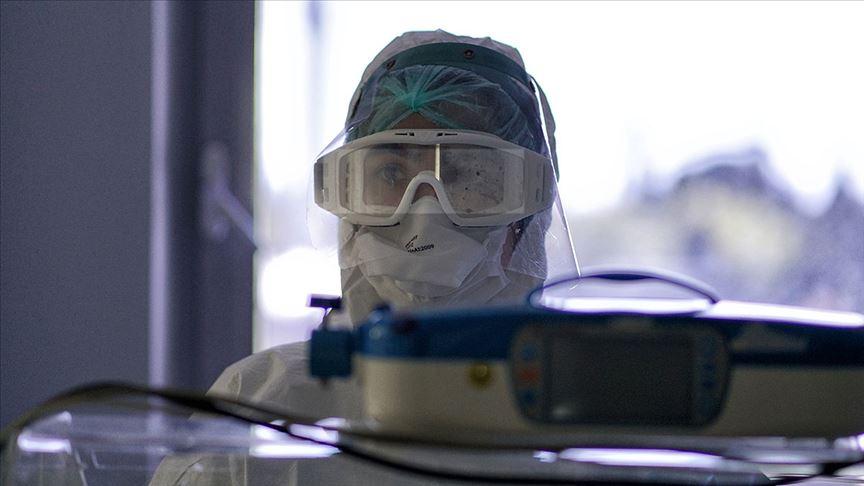 Son 24 saatte tam 2102 kişiye Kovid-19 hastalık tanısı konuldu!