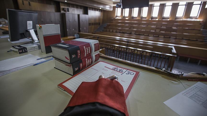 Hulusi Akar ve Süleyman Soylu'ya suikast planına ilişkin davada mahkeme heyeti ara kararı açıkladı