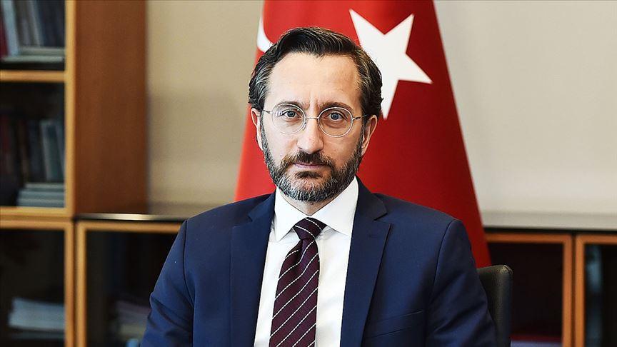 """""""Avrupa'nın Müslüman düşmanlığı İslam, Türkiye ve Erdoğan düşmanlığından ayrılamaz"""""""
