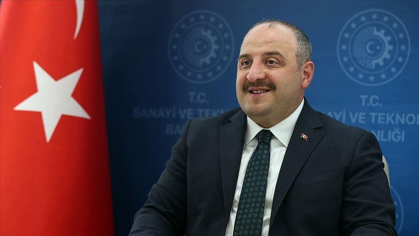 Varank: Türkiye güçlü bir büyüme performansı gösterip 2020'yi en asgari hasarla atlatacak