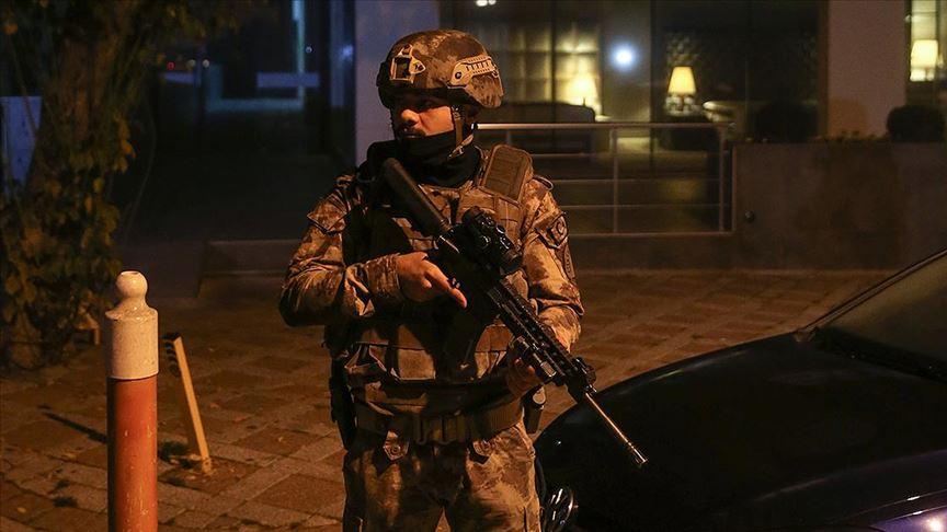'İstanbul'da yasa dışı bahis operasyonu'