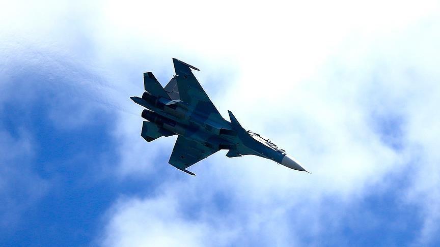 Azerbaycan, Ermenistan'a ait 2 Su-25 savaş uşağını düşürdü!