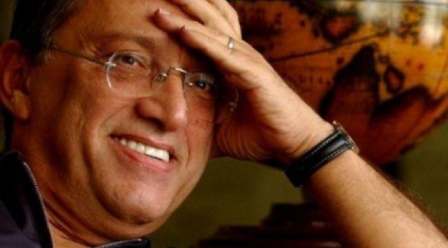 'Türk siyasi hayatının önemli isimlerinden MESUT YILMAZ'