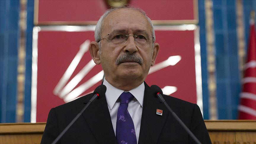 Kılıçdaroğlu yarın İzmir'de incelemelerde bulunacak!