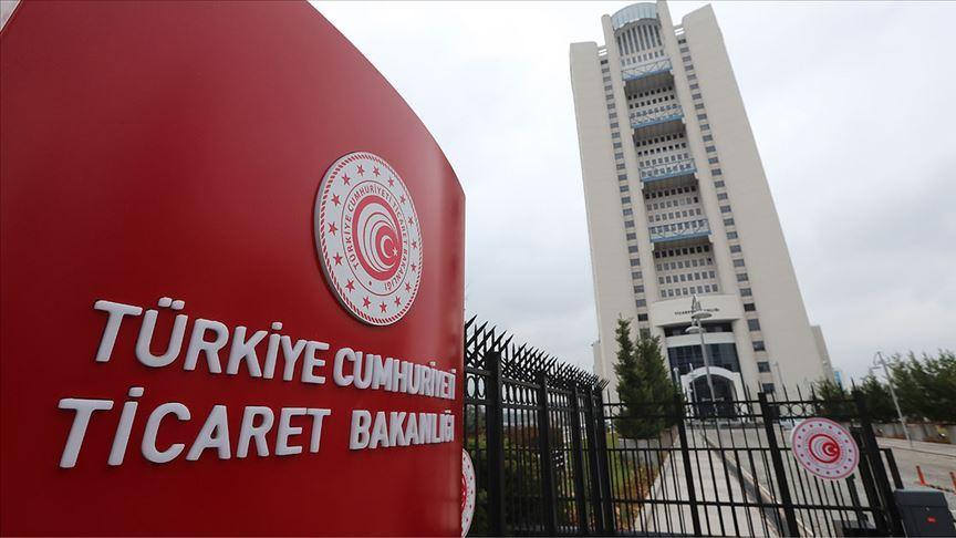 Ticaret Bakanlığı'ndan fahiş fiyat artışı yapan 208 firmaya idari para cezası