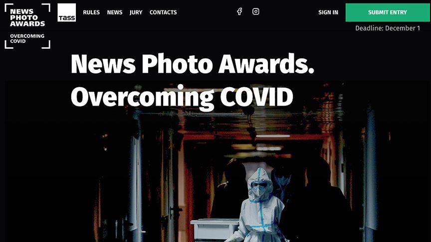 'Kovid'i Yenmek' başlıklı fotoğraf yarışması düzenlenecek!