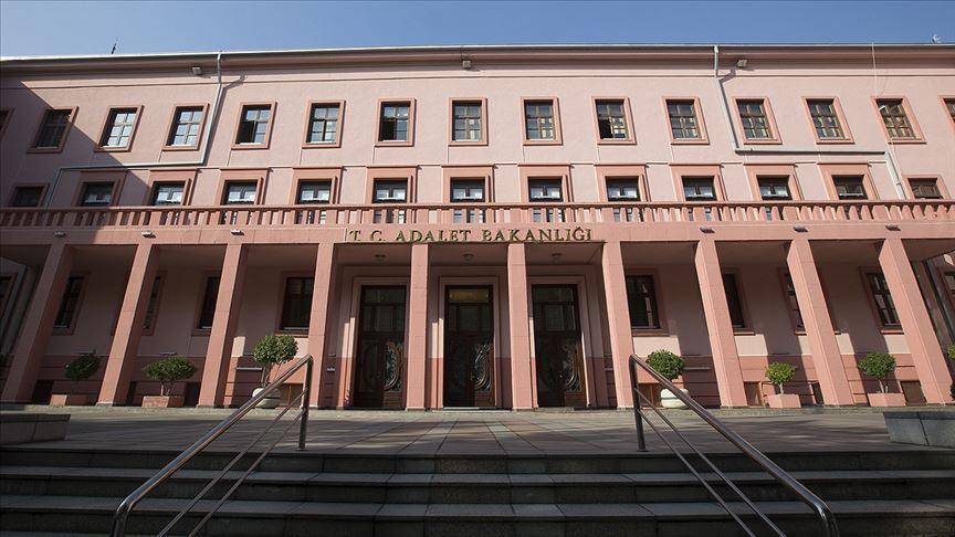 Adalet Bakanlığı sınavları hafta sonu yapılacak!