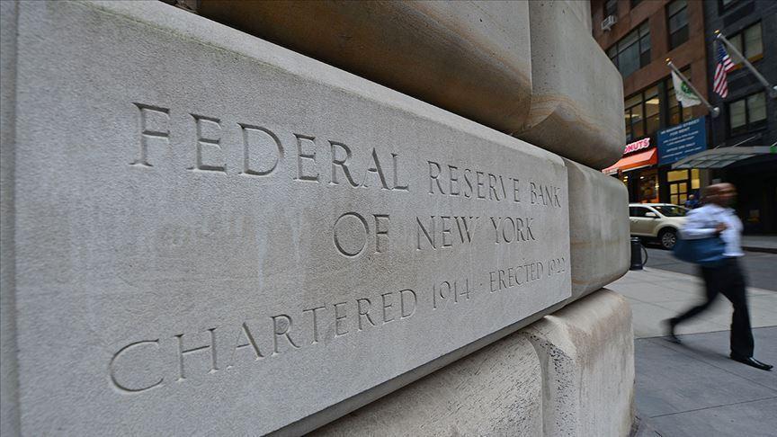 Fed kullanılmayan Kovid-19 fonlarını ABD hazinesine iade edecek