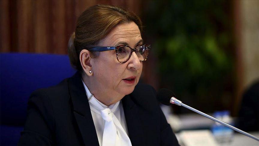 Ticaret Bakanı Pekcan'dan Önemli Açıklamalar