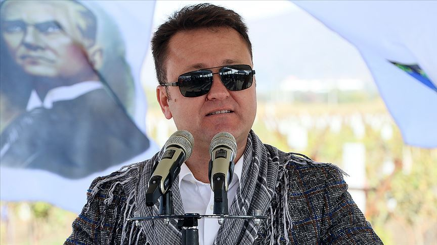 Menemen Belediye Başkanı Serdar Aksoy tutuklandı!