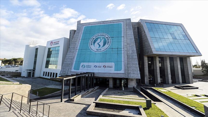 Türkiye ve Katar, Borsa İstanbul'un yüzde 10'luk payının devri için anlaşma imzaladı