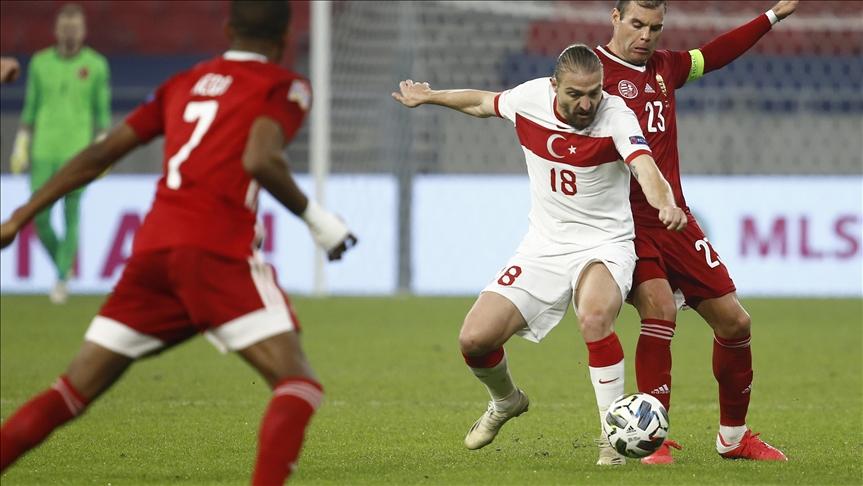 Türkiye, FIFA dünya sıralamasında 32'nciliğe yükseldi!