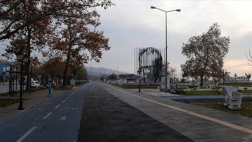 Türkiye genelinde sokağa çıkma kısıtlaması sona erdi!
