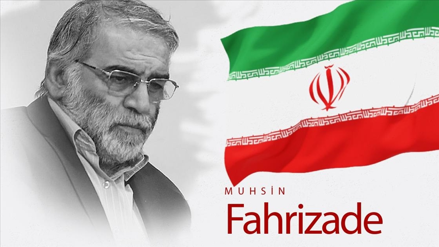 Suikaste uğrayan Fahrizade, İran'ın nükleer programının mimarlarındandı..