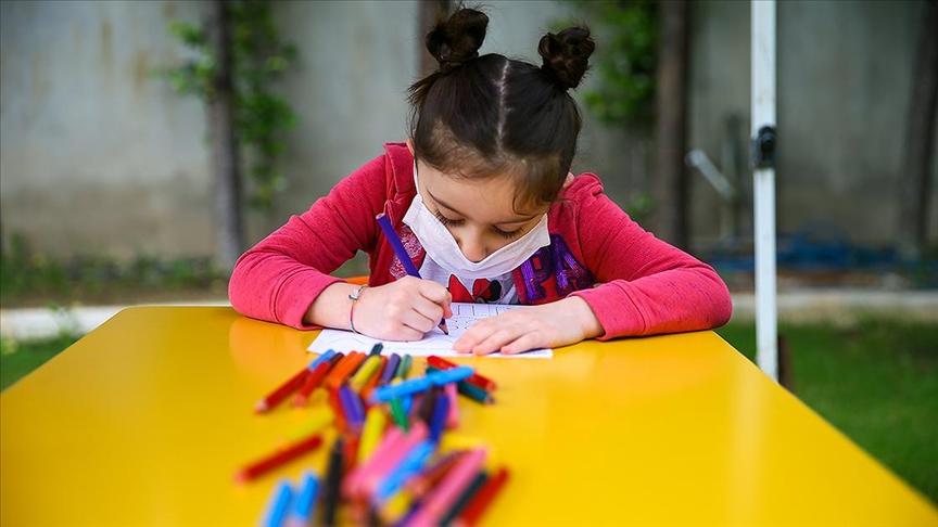 Ankara'da okul öncesi eğitim-öğretim uzaktan yapılacak!