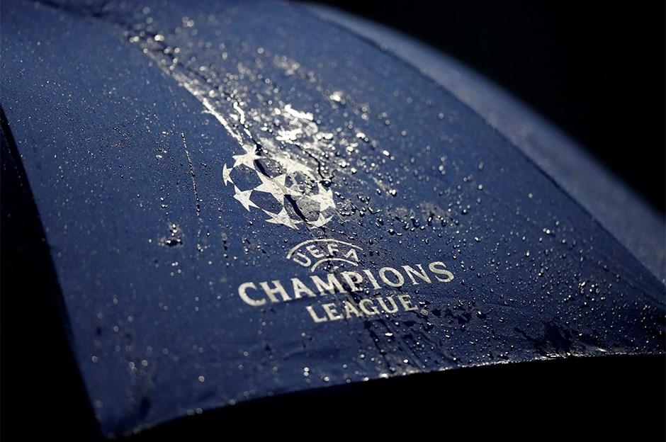 Şampiyonlar Ligi'nde 5. hafta heyecanı başlıyor!