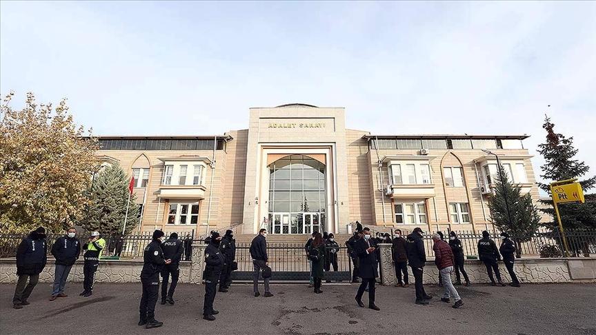 Kılıçdaroğlu'na yönelik saldırı davasının görülmesine başlandı