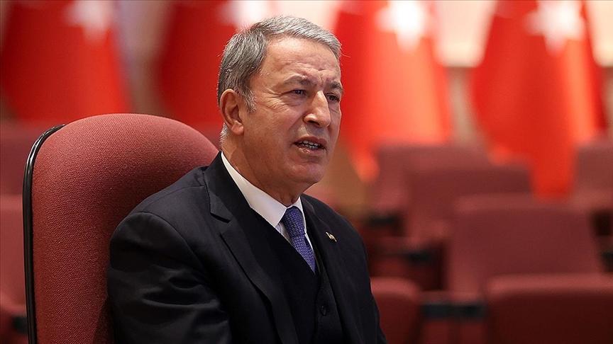 """""""Türk ve Rus subayları Karabağ'da ateşkesin kalıcı hale gelmesi için beraber görev yapacak"""""""