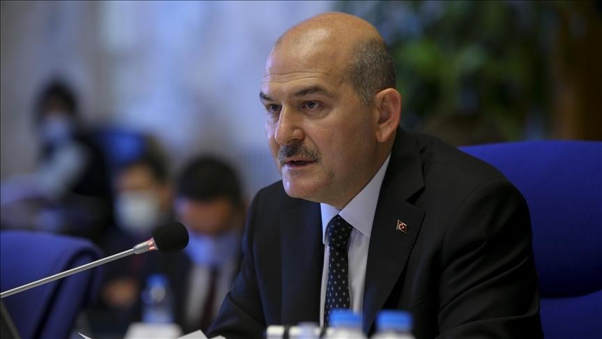 Soylu'dan, Kılıçdaroğlu'nun 'telefon dinlenmesi' açıklamalarına cevap