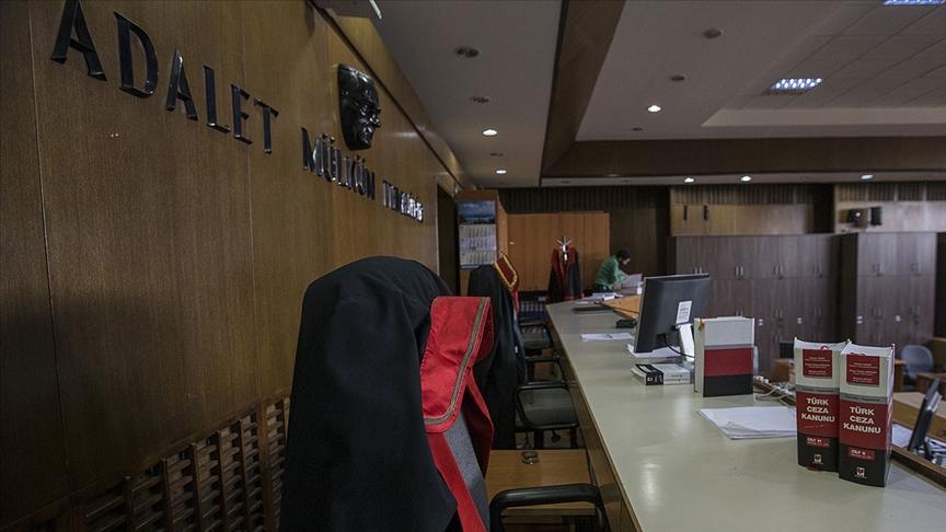Savcılık: Ercan Gün FETÖ'nün Dink cinayetindeki amacını gerçekleştirmeye çalıştı