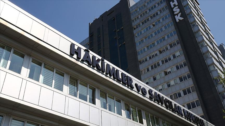 HSK'dan Ankara ve İstanbul Cumhuriyet Başsavcılıklarına atama