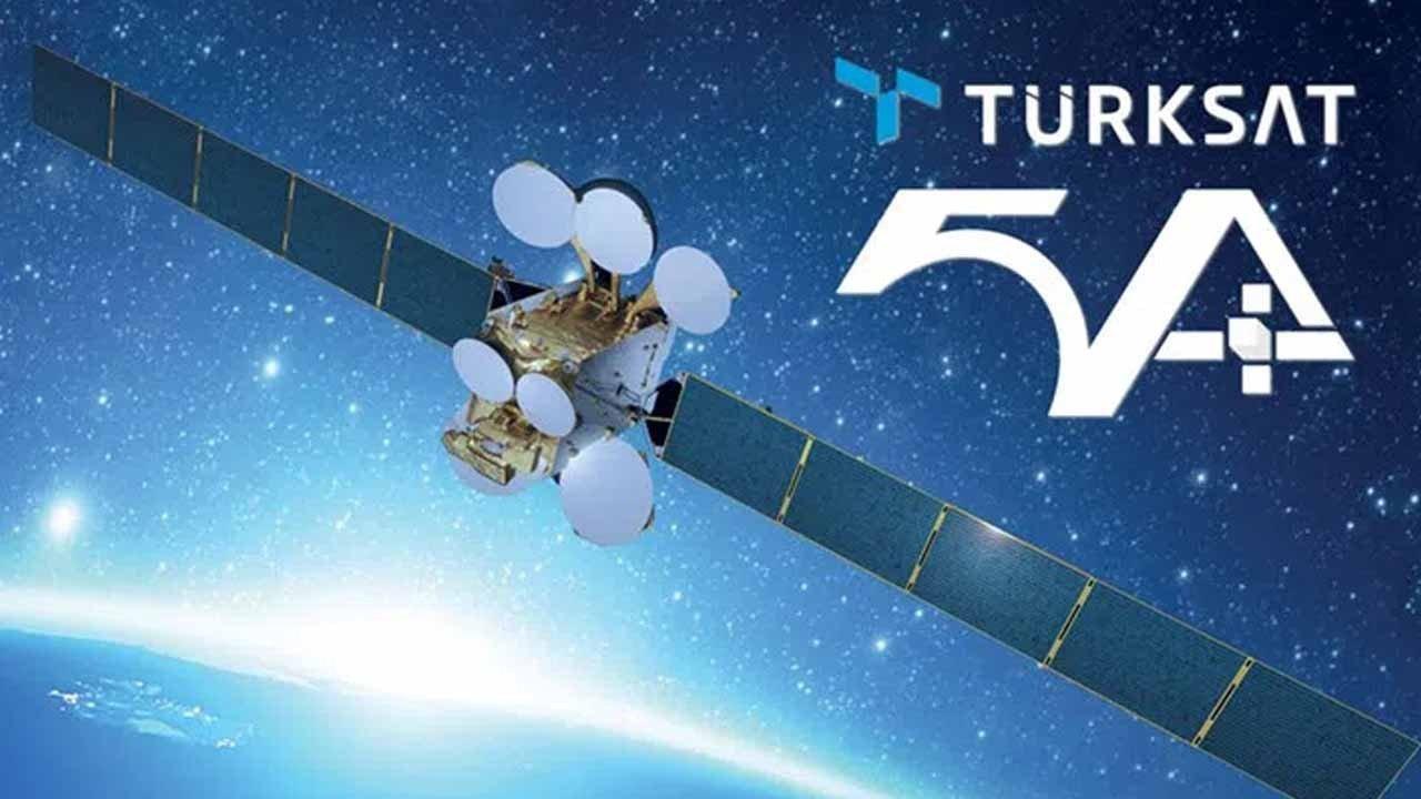 Türkiye'nin 7'nci uydusu artık uzayda!
