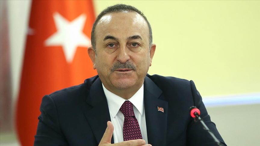 Bakan Çavuşoğlu: Reform gündeminde kararlıyız!