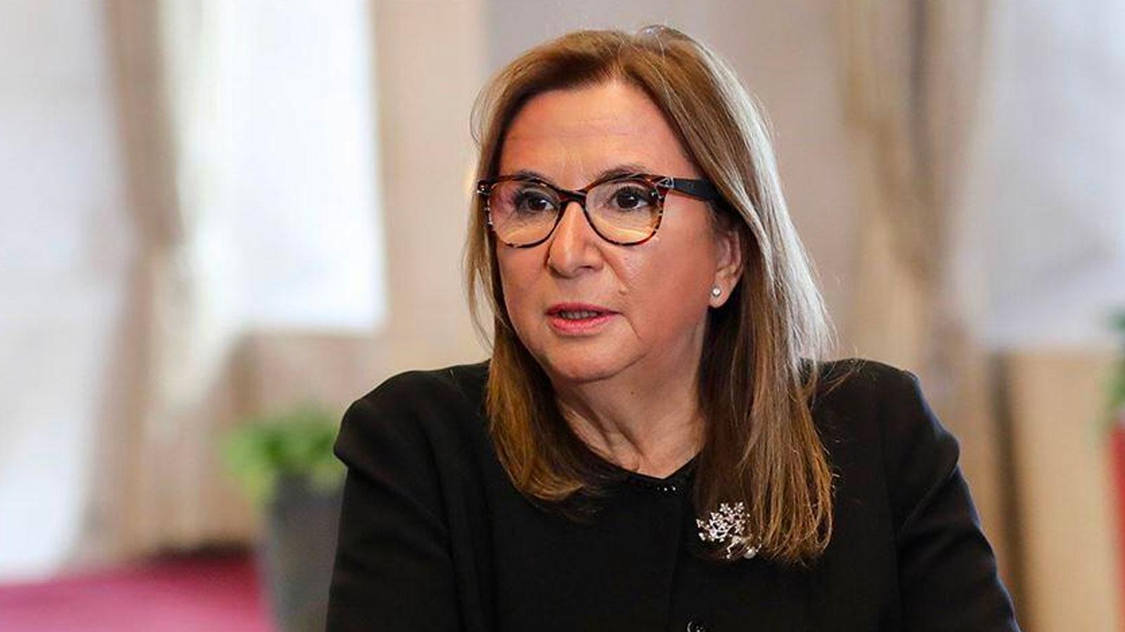 Ticaret Bakanı Pekcan'dan flaş açıklamalar