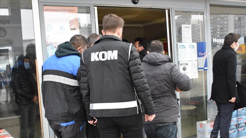 EPGİS'ten 'silici' operasyonuna tam destek
