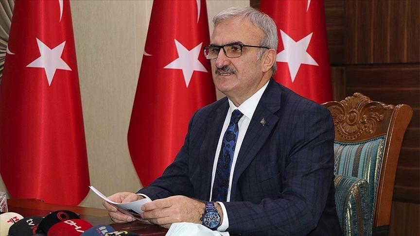 Diyarbakır Valisi Münir Karaloğlu'nun Kovid-19 testi pozitif çıktı!