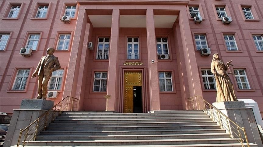 Yargıtay 16. Ceza Dairesi Başkanlığına Muhsin Şentürk seçildi