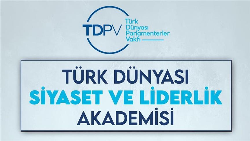 TDPV'nin 'siyaset ve liderlik' eğitimine başvurular başladı