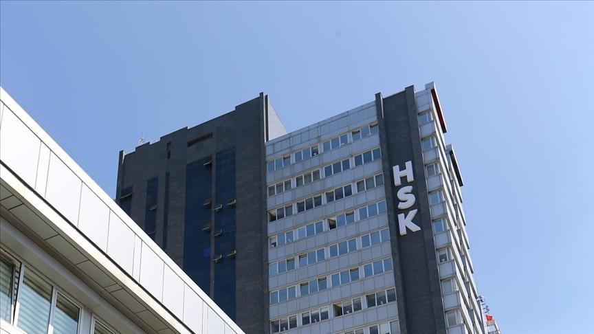 HSK, Danıştay'a 3 üye seçti!