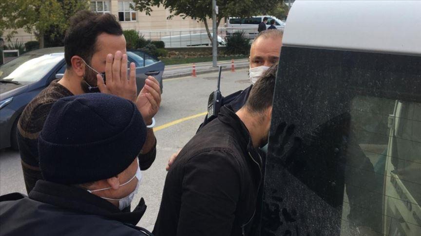 Konya'daki 'süt banyosu' görüntülerine ilişkin iki sanık 15'er yıla kadar hapis cezası istemiyle yargılanacak