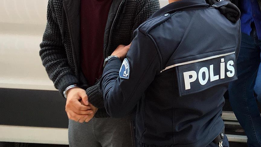 'Akaryakıt Operasyonunda 19 Tutuklama'