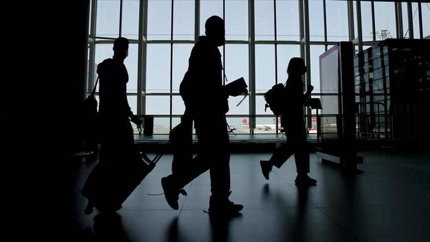 Brezilya'dan Türkiye'ye uçuşlar geçici olarak durduruldu