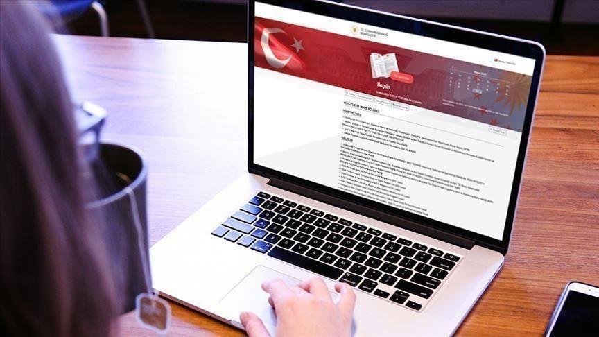 Belirli bir haddi aşan alım satımlara ilişkin hazırlanan e-Belgeler hakkında düzenleme yapıldı