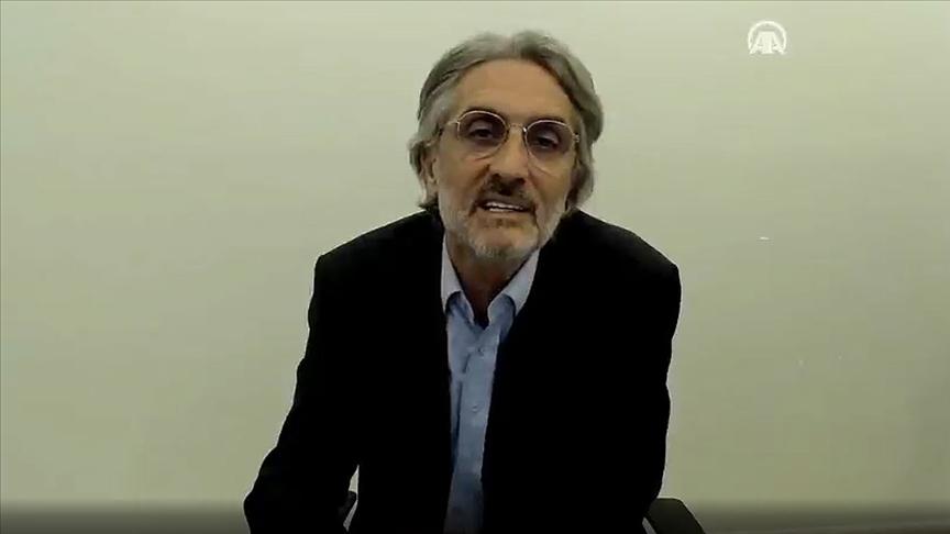 """""""Nijerya açıklarında saldırıya uğrayan gemi Türk sahipli veya Türk bayraklı değil!"""""""