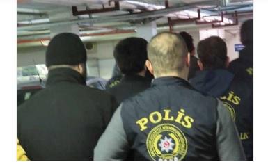 """""""İst'da KAÇAKÇILIK Operasyonu"""""""