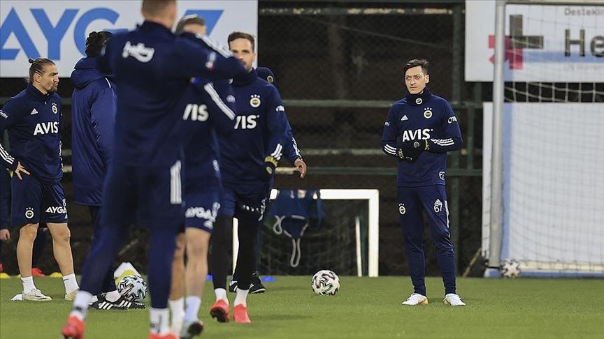 Mesut Özil'in imza töreni yarın gerçekleştirilecek!