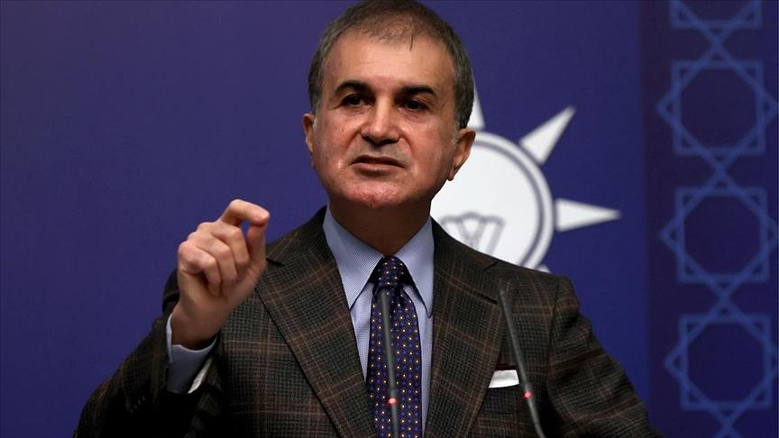 """""""Kılıçdaroğlu, valilerimize, kaymakamlarımıza 'militan' diyerek büyük skandallara imza atmaya devam etti"""""""