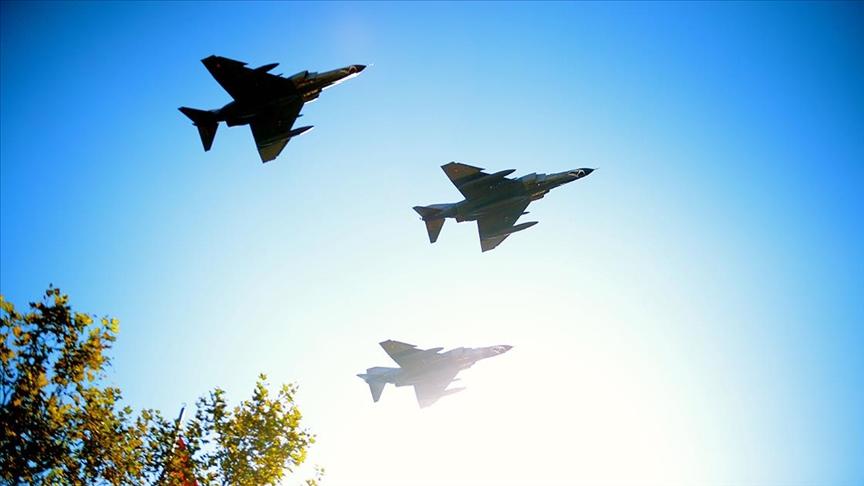 Eskişehir'deki patlama sesinin nedeninin, test uçuşunda ses hızını geçen askeri uçak olduğu öğrenildi