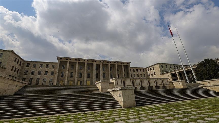 Mecliste ziyaretçi yasağı 28 Şubat'a kadar uzatıldı!