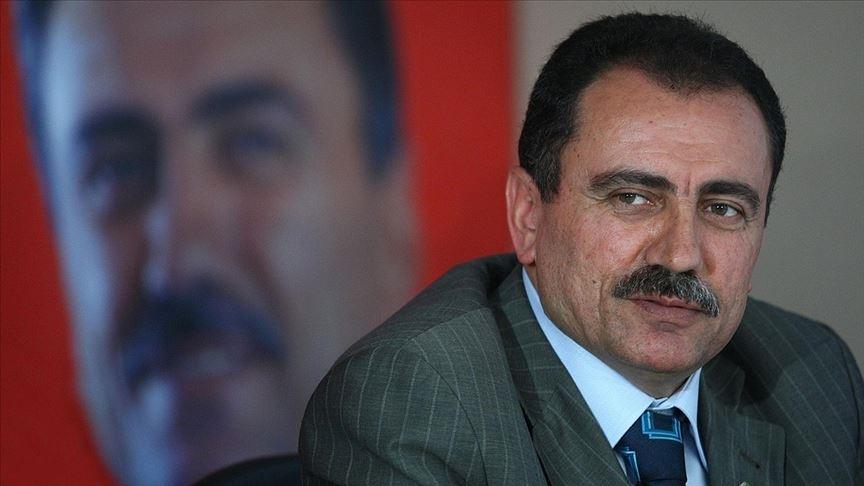 Muhsin Yazıcıoğlu'nun 'emaneti' Büyük Birlik Partisi 28 yaşında!