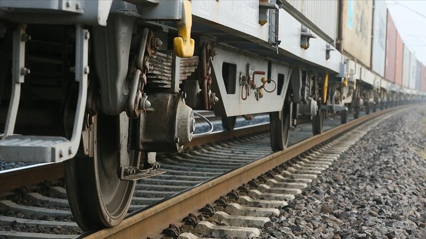 Bor, demir yoluyla kıtaları aşacak!